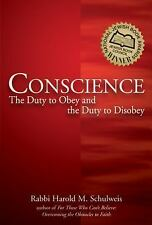 CONSCIENCE [9781580234191] NEW PAPERBACK BOOK