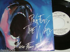 """7"""" - Pink Floyd / When the Tigers broke free & Bring the Boys back Home # 1417"""