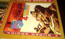 SUPER EROICA # 114 - EDIZIONE DARDO - 1970