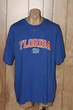 MEN'S NIKE FLORIDA GATORS SHORT SLEEVE SHIRT-SIZE: XXL*