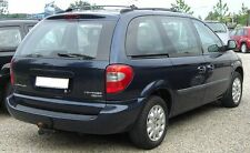 CHRYSLER VOYAGER Rs -Rg (with Factory Rails) . BRAND NEW OEM GEN MOPAR ONLY $159