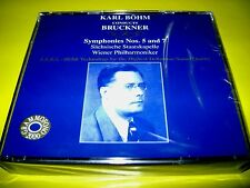 KARL BÖHM CONDUCTS BRUCKNER SYMPHONIES NOS. 5 AND 7 - NEU & OVP Shop 111austria