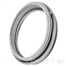Rubber Door Seal Gasket for MIELE 6602922 6038893 Washing Machine Spare Part
