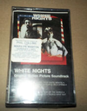 White Nights - Original Soundtrack - Cassette - SEALED