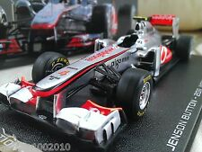 #4 mclaren mercedes MP4-26 jenson button 2011 japon gp winner F1 voiture 1/43 spark