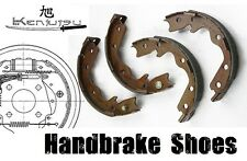 Set Kenjutsu Handbrake Shoes x4 Drift Street etc- For R33 GTS-T Skyline RB25DET