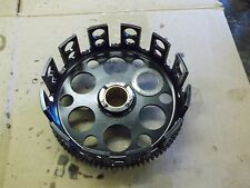 Husqvarna TE250 TE310 Engine Clutch Basket 2009 Good Shape Only 1436 Miles