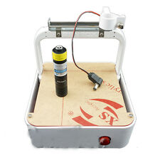 300MW USB Mini laser engraving marking machine  DIY laser engraver 110V-220V