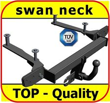 Towbar Tow Hitch Honda Accord VIII Saloon 2003 to 2008 / swan neck Tow Bar