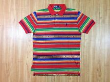 Polo Ralph Lauren Mens Medium Indian Aztec Southwestern Shirt