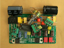 Douk Audio TDA1521 HiFi Stereo Amplifier Board (With Pre-Amp) DIY Kit 1Set