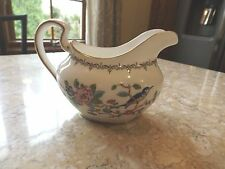 Aynsley Fine China Pembroke Small Pitcher Creamer Excellent