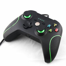 DOBE XBOX ONE and PC USB Wired Controller Gamepad with Dual Vibration 3.5mm Jack