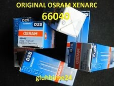 ORIGINAL 66040 not/nicht 66240 D2S OSRAM