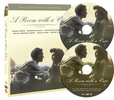 A Room With A View / James Ivory, Maggie Smith, 1985 / NEW 2Disc