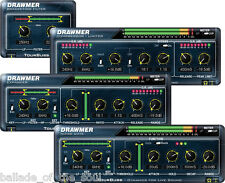 Drawmer TourBuss iLok license asset for Digidesign (TDM) Venue system Windows XP