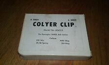 Colyer Clip For Remington 700 BDL 270 30-06 7mm 264 C47