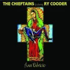 The Chieftains  & Ry Cooder - San Patricio (CD 2010)