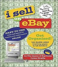 I Sell on eBay, Dralle, Lynn, New Book