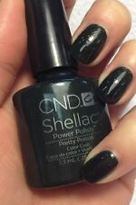 New!! CND SHELLAC Power Polish UV Gel Nail Color Coat *U PICK COLOR* Full Size!