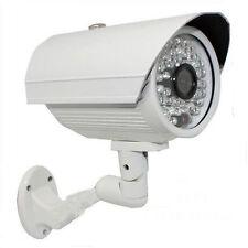 1300TVL 48IR LEDs 3.6mm Lens DVR Security Camera CCTV System Outdoor IR CUT