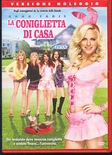 LA CONIGLIETTA DI CASA - DVD (USATO EX RENTAL)