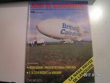 **e Air & Cosmos n°1095 Nasa privée de lanceurs / Présentation du Panther