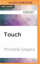 Queen of the Dead: Touch 2 by Michelle Sagara (2016, MP3 CD, Unabridged)