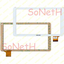 "Touch screen ARCHOS 101b Copper 3G Vetro Digitizer 10,1"" Bianco"