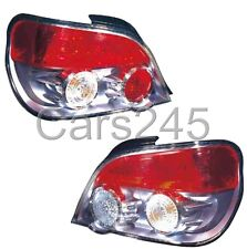 Subaru Impreza 2005-2007 Tail Light Rear Lamp RIGHT RH 2006
