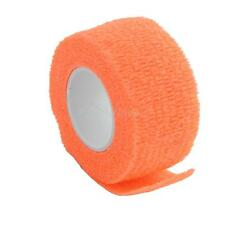 1 Roll Elastic Medical Ankle Care Cohesive Bandage Self-Adherent Sports Tape