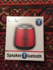 SPEAKER BLUETOOTH MP3  SPEAKER ALTOPARLANTE x  SMARTPHONE IPHONE IPAD...