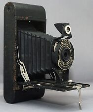 EASTMAN KODAK Hawk-Eye Model B 2A FOLDING VINTAGE Camera * USA *  29061