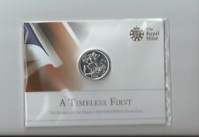LIMITED EDITION- SILVER COIN - ROYAL MINT  £20 TWENTY POUND SOLID SILVER COIN