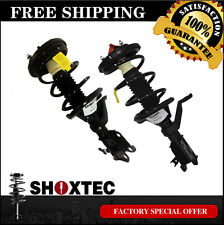 Front Pair Complete Strut Assembly for 2003-2005 HONDA CIVIC
