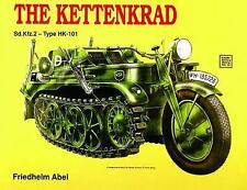 The Kettenkrad: (Schiffer Military History), Friedhelm Abel, Good Book