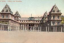 OLD POSTCARD - ITALY - Torino - Castella del Valentino - 1920