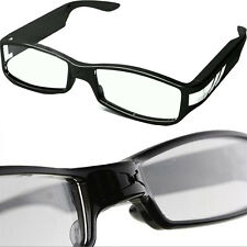 VIDEO SPY GLASSES 1080p FULL HD DVR MOTION DETECTION RECORDER & 5MP PHOTO CAMERA