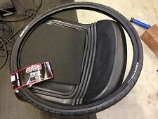 KENDA KWEST TIRE WITH WIRE BEAD, 24 X 1.50-INCH