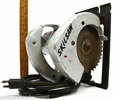 "Briefly Used SKIL 5-1/2"" COMPACT CIRCULAR SAW Mo. 533, Type 3 SKILSAW Power Tool"