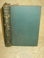 Antique Collectable Book Of The Pickwick Club, By Charles Dickens - c1900