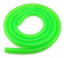 """XSPC FLX Tubing 7/16"""" ID, 5/8"""" OD, UV Green, For PC Water Cooling Systems"""