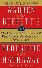 101 Reasons to Own the World's Greatest Investment : Warren Buffett's...