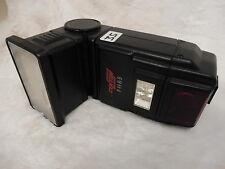 CENTON F.H.8.5 SWIVEL AND BOUNCE HEAD FLASH FOR CANON AF fh85 FH85
