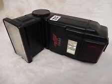 Centon F.H.8.5 giratorio y flash de rebote de cabeza para AF de Canon fh85 FH85