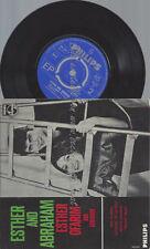 """7"""" EP /ESTHER UND ABI OFARIM VIVA LA FERIA"""