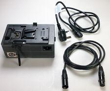 Sony AC-DN2B 100-240v 50Hz/60Hz 2 Amp AC - 12v DC Power Supply V-Lock