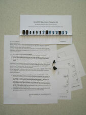 Bose 802C and 802C SMA Controller Capacitor Replacement Kit