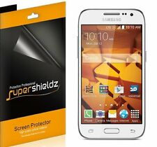 6X Supershieldz HD Clear Screen Protector Shield For Samsung Galaxy Prevail LTE