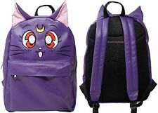 LUNA FIGURAL CHARACTER BACKPACK ~SAILOR MOON~ FREE SHIP